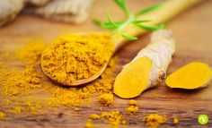 La curcuma è una delle spezie più ricche di proprietà: antitumorale, depurativa, antinfiammatoria... Come si utilizza la curcuma in cucina?