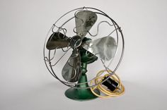 Beautiful german MAICO fan, Get a similar one on Only/Once – www.onlyonceshop.com