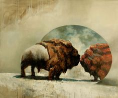 surrealism animals - Google Search