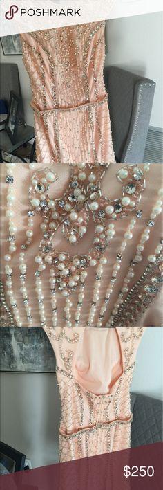 Jovani #7757 Formal Dress - New From Distributor NWT | Sexy, Kurze ...