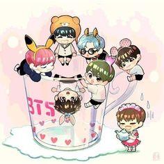 ARMY Celebrating BTS 2nd Anniversary 150613