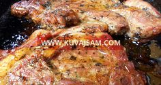 Teleći vrat (foto: kuvajsam.com)