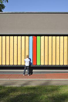 Gallery - Kindergarten Kekec / Arhitektura Jure Kotnik - 3