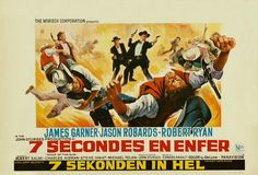 (1967) - Hour of the Gun