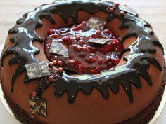 Yksi hääkakuista. Joko, Tiramisu, Ethnic Recipes, Tiramisu Cake