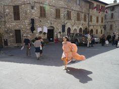 Callendimaggio Assisi