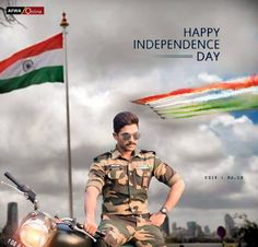 Happy Independence day to All The Proud Indians. 😘😘 I would like to wish all the Pakistani people who celebrate their Independence day on… Happy Independence Day Quotes, Independence Day Pictures, Independence Day Background, Indian Army Quotes, Indian Army Wallpapers, Romantic Couple Images, Allu Arjun Images, Beautiful Girl Wallpaper, Army Love