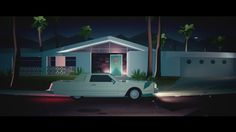 A glimpse into a suburban street, but not everything is as it seems.   artandgraft.com/1150-canyon-road  Created & Produced by Art&Graft Music & Sound Design — Brains & Hunch Voice Over Artists — Ed Gaughan & Gemma Saunders