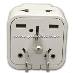 Popular Eu to US Converter Plug for Distributor