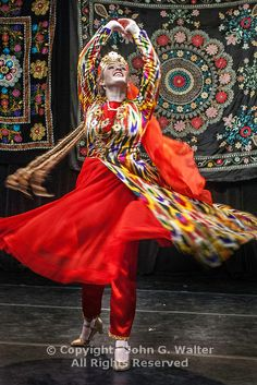 Uzbekistan... This traditional Ferghana song is popular at Uzbek weddings.
