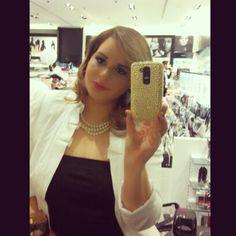 LANÇAMENTO DA LINHA DE MAQUIAGEM MARC JACOBS NA SEPHORA!!! TOPPPPP!!!! #sephorabrasil #sephorajundiaí #marcjacobsmakeup #maquillage #makeup #evento #blogueiras #jacquelinefraga #marcjacobs #beauty