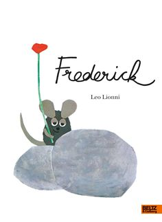 Frederick - - Leo Lionni  BELTZ
