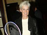 Fury as Scottish Government APPROVES Judy Murray project