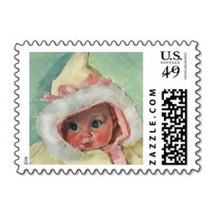 >>>This Deals          Vintage Cute Baby Girl Wearing a Faux Fur Coat Stamps           Vintage Cute Baby Girl Wearing a Faux Fur Coat Stamps in each seller & make purchase online for cheap. Choose the best price and best promotion as you thing Secure Checkout you can trust Buy bestHow to     ...Cleck Hot Deals >>> http://www.zazzle.com/vintage_cute_baby_girl_wearing_a_faux_fur_coat_postage-172972463773526693?rf=238627982471231924&zbar=1&tc=terrest
