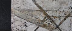 """PETRA LORCH   ABSTRAKTE MALEREI   www.lorch-art.de """"Die Kunst muß nichts, die Kunst darf alles."""" Ernst Fischer Komposition 9.152   140×60   Mischtechnik auf Leinwand Petra Lorch   …"""
