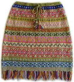 gebreide rok knitted skirt.jpg (423×472)