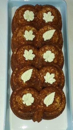 Damak Tadı: Fındıklı Kakaolu Kek