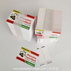 #papereria #targes #impressiodigital #manresa #factoria #factoriadelretol #wearefactoria Cards Against Humanity