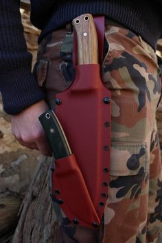 Custom knife maker from Croatia. If you are interested in buying a knife send me an email at:...