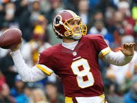 Redskins tied for NFC East lead after beating Giants - NFL.com
