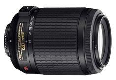 175 EURO ------Nikon AF-S DX 55-200mm f/4-5.6 G VR