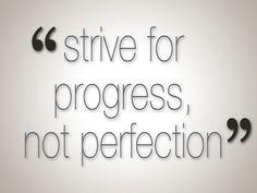 Striving for right motivation