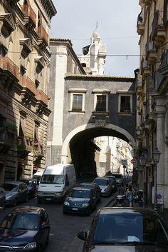 Catania, Sicily, Italy #catania #sicilia #sicily
