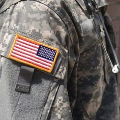 Letters can help a soldier feel connected to life back home.