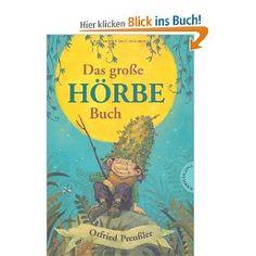 Das große Hörbe-Buch: Amazon.de: Otfried Preußler: Bücher
