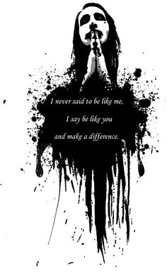 3832 best marilyn manson images on pinterest marilyn manson band one of my favorite marilyn manson quotes fandeluxe Gallery
