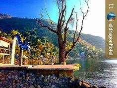 #Follow @eldragonhotel: The weekend is here! Time to visit #Lake #Atitlan #Guatemala #ILoveAtitlan #AmoAtitlan #Travel #LagoAtitlan #LakeAtitlan #SanMarcosLaLaguna by okatitlan