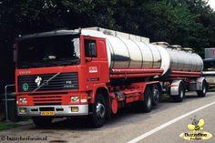 Volvo VR-29-ZH  F10 Schenk tanktransport Papendrecht foto Alex Miedema  - Google zoeken