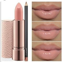Love this color! MAC 3N
