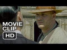 Lawless CLIP - New Special Deputy (2012) Tom Hardy new favorite movie