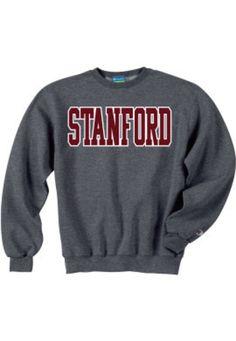 Stanford University Crewneck Sweatshirt | Stanford University