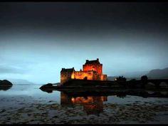 ♫ Scottish Bagpipes - Ye Jacobites By Name ♫ - YouTube