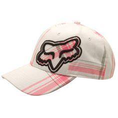 97d531c39c112 Fox Racing Full Extension Ladies Snapback Hat