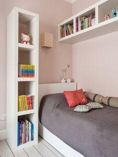 Дизайн детской комнаты для девочек: 100 фото воплощений розовой мечты http://happymodern.ru/detskie-komnaty-dlya-devochek-70-foto-voploshhenij-rozovoj-mechty/ komnata_devochki_082