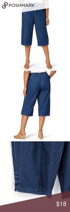 86f58e5f3f938 Style   Co Plus Size Tummy-Control Jeans Black 24W Style   Co Plus Size  Tummy-Control Straight-Leg Jeans Black 24W Style   Co Jeans …