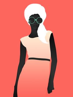 LE CHIC on Behance