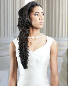 wedding bridal hairstyles