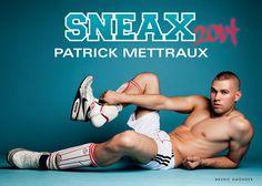 #sneax calendar