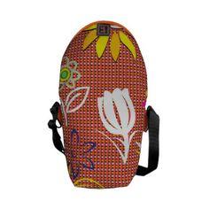 Designer Rickshaw bag