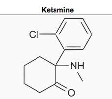 Depression - The Ketamine Key | Psychology Today