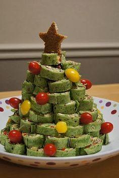 Spero in ogni stagione: 10 Parte festa di Natale Finger Food Recipes