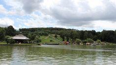 Sobri Jóska bakonyi kaland- és élménypark