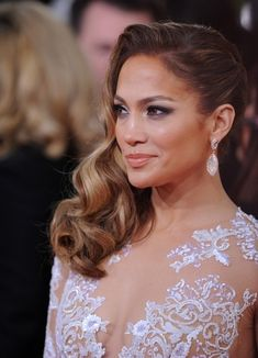 Jennifer Lopez Photos Photos - 70th Annual Golden Globe Awards..The Beverly Hilton, Beverly Hills, CA..January 13, 2013..Job: 130113A1..(Photo by Axelle Woussen)..Pictured: Jennifer Lopez.. - 70th Annual Golden Globe Awards
