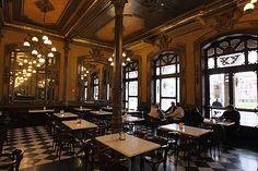 Café Iruña (Pamplona, España)