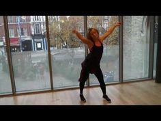 Choreography: Kristina Perestegi I do not own any rights to the music
