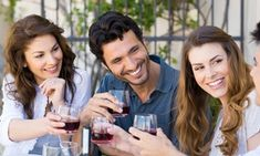 Attendees gather to Californian and Italian wines as live music fills the air; proceeds support the intellectually challenged of all ages